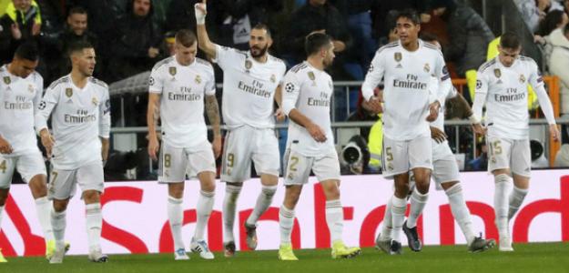 """El mejor fichaje veraniego del Madrid estaba en casa """"Foto: Marca"""""""