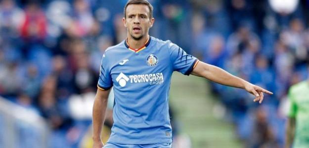 El Getafe le demuestra al Valencia lo bueno que es Maksimovic