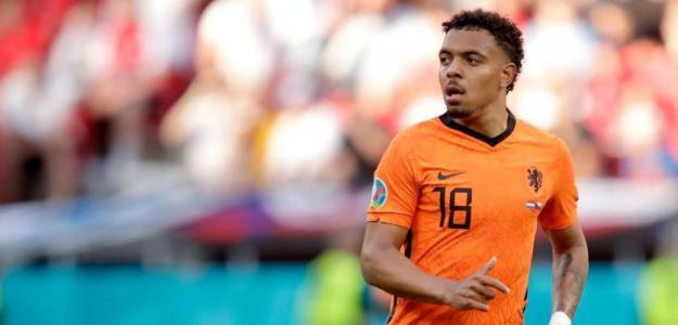 El Dortmund tiene un acuerdo con Donyell Malen