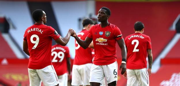 Manchester United: sumar y seguir