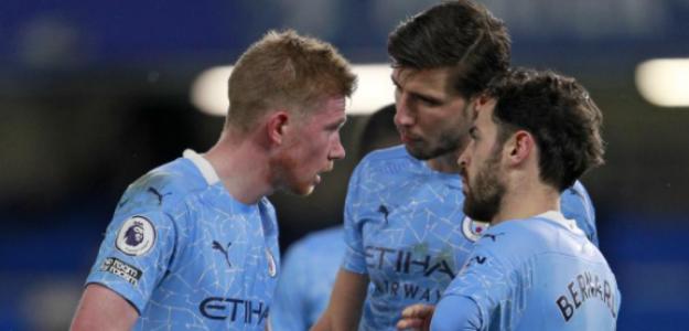 """Los 10 futbolistas mejor pagados de la Premier League """"Foto: Olé"""""""