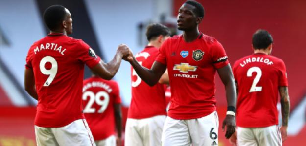 """ÚLTIMA HORA del mercado de fichajes: El Manchester United avanza por el fichaje de un central """"Foto: Daily Mail"""""""