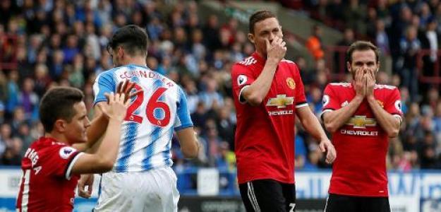 El Manchester United quiere vender este verano a De Gea como sea / Premier League