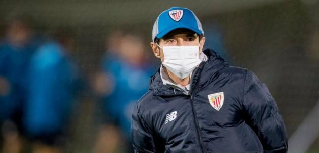 La primera gran polémica de Marcelino en el Athletic
