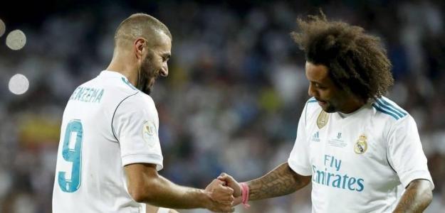 Las renovaciones que tiene pendiente el Real Madrid para la próxima temporada | FOTO: REAL MADRID