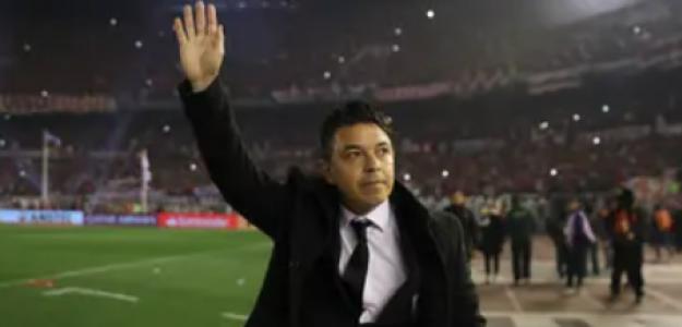 """Los dos futbolistas que fueron ofrecidos a River Plate """"Foto: Olé"""""""