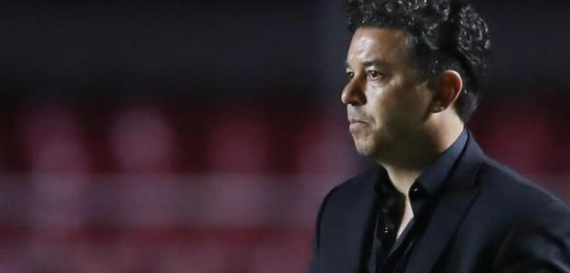 La condición de Marcelo Gallardo para quedarse en River Plate