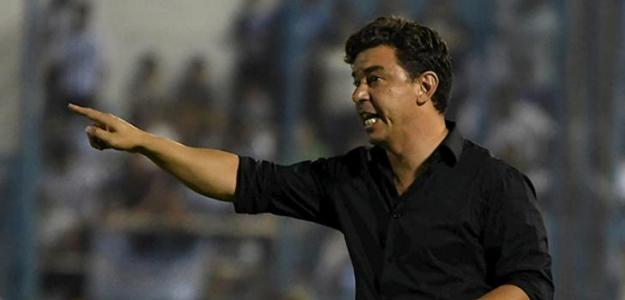 Gallardo va en serio a por un defensor de Boca Juniors | FOTO: RIVER PLATE