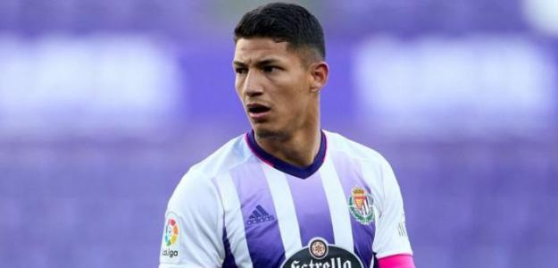 El Valencia quiere reforzar su delantera con Marcos André