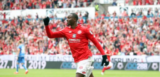 """""""El Atlético de Madrid y el Sevilla fijan su mira en el mismo delantero. Foto: Getty Images"""""""