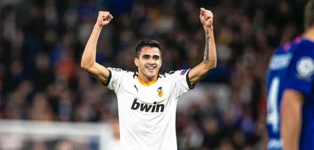 La venta de Maxi Gómez, un drama invernal a evitar por el Valencia