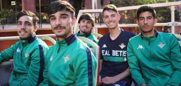 El mejor fichaje posible del Real Betis 21/22. Foto: AS