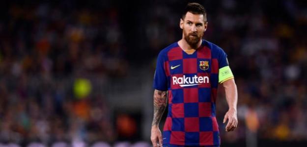 La importante renovación de plantilla que necesita el Barcelona