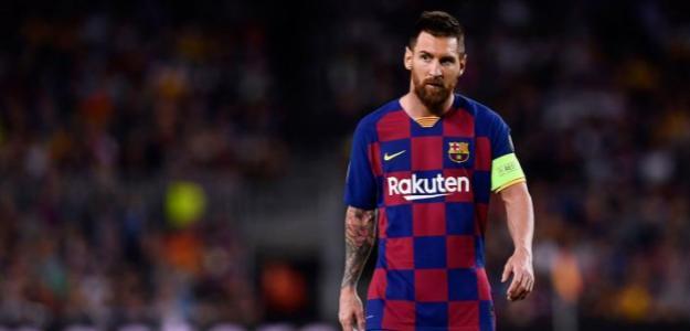 Las tres opciones de futuro para Messi si deja el Barcelona