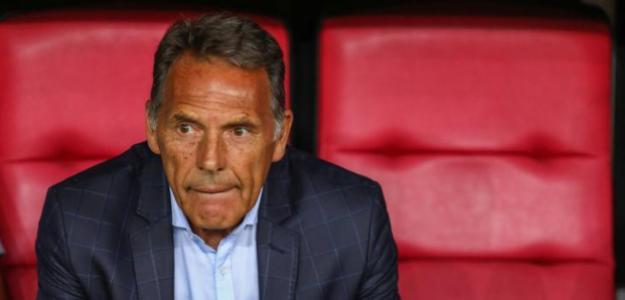 Boca Juniors: El delantero que ha pedido Miguel Ángel Russo