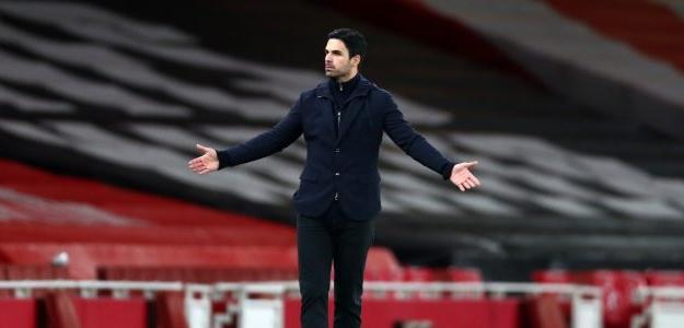 """""""El Arsenal quiere robarle al Sheffield United su estrella./ Foto: OK Diario"""""""