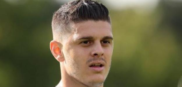 "Milot Rashica, nuevo jugador del Norwich ""Foto: German Football News"""