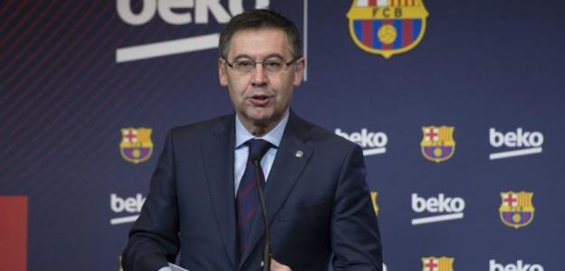 Josep María Bartomeu no se plantea la dimisión