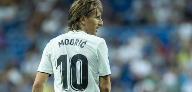 Modric recomienda un fichaje al Real Madrid / abc.es