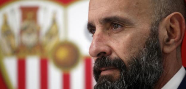 """Fichajes Sevilla: Los 3 fichajes de LaLiga que quiere Monchi para la 21/22 """"Foto: El Correo"""""""