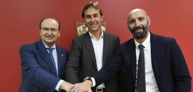 Monchi pone sus ojos en el Oporto / Elpais.com