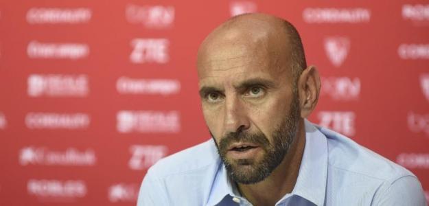 Monchi, director deportivo del Sevilla FC / Sevilla FC