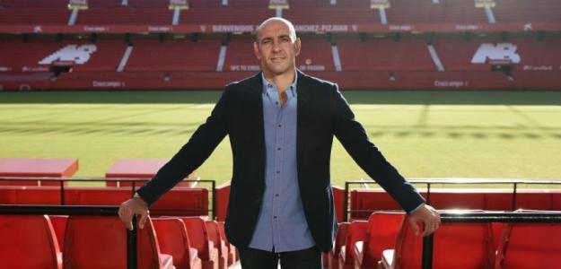 El Sevilla FC ofrece 11,5 millones de euros por Bouriguead / Sevilla FC