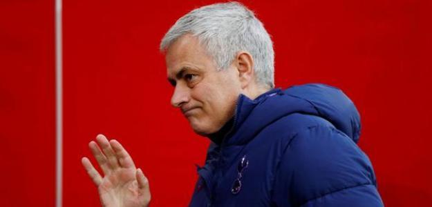 Mourinho firma por la Roma / Depor.com