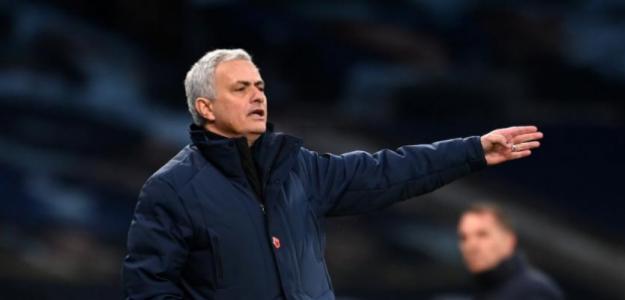 Mourinho pone sus miras a uno de los mejores delanteros de la Premier