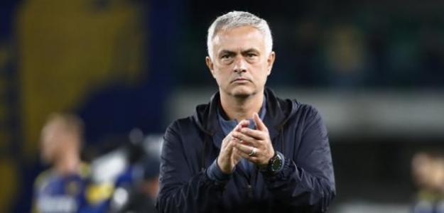 Mourinho pide el fichaje de un descarte del Manchester United