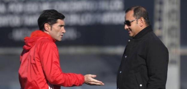 Murthy carga contra Marcelino / Elpais.com