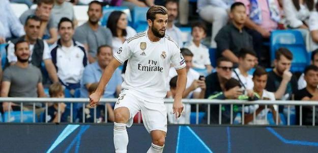 Nacho Fernández es ofrecido al AC Milan   FOTO: REAL MADRID