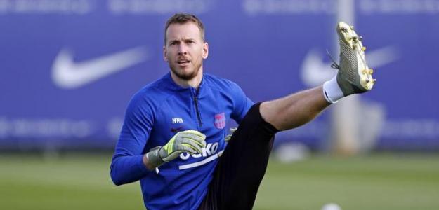 Neto suma un nuevo pretendiente para salir del Barcelona / Eldesmarque.com