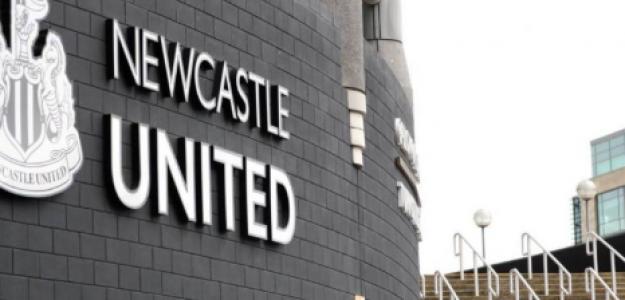 """Un nuevo fichaje para el Newcastle de la próxima temporada """"Foto: Futbolred"""""""