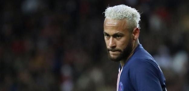 Neymar se interesa y pregunta por Quique Setién / Depor.com