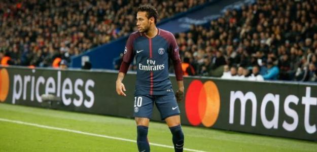 Neymar. Foto: Youtube.com.