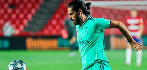 No hay más remedio, Isco se quedará en el Real Madrid / Diariogol.com