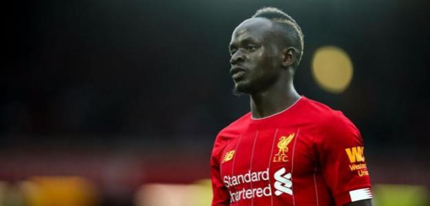 El nuevo plan del Liverpool para renovar a Sadio Mané