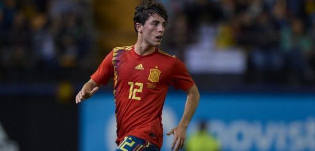 La nueva y última oportunidad de Odriozola en el Madrid