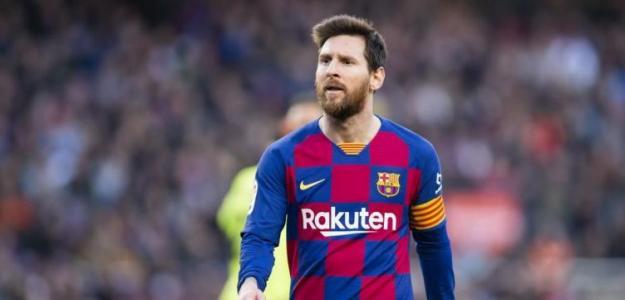Ojo que el Inter hace números para fichar a Messi / FCBarcelona.es