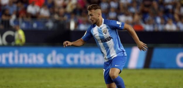El Villarreal CF se estanca en el fichaje de Javier Ontiveros / Málaga CF