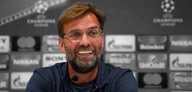Otras tres peticiones de Jurgen Klopp al Liverpool / Liverpool.com