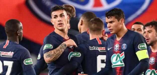 """Las 3 bajas más importantes del PSG para la Champions League """"Foto: France24"""""""
