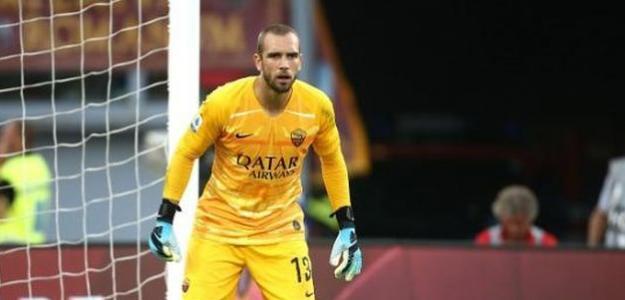 Pau López, uno de los objetivos del FC Barcelona. Foto: Getty