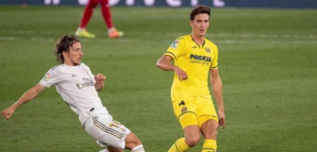 El Arsenal se une a la puja por Pau Torres
