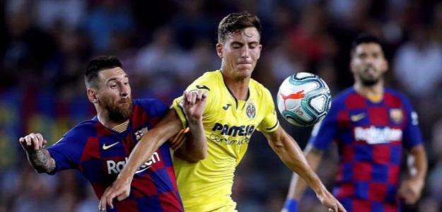 Frank Lampard elige a Pau Torres para reforzar la defensa del Chelsea