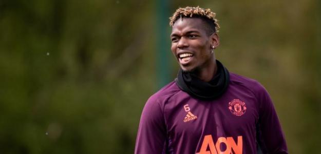 Se atasca la renovación de Pogba por el Manchester United
