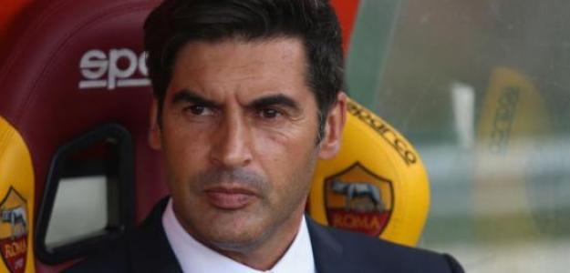 Los dos entrenadores que quiere la Roma para suplir a Fonseca