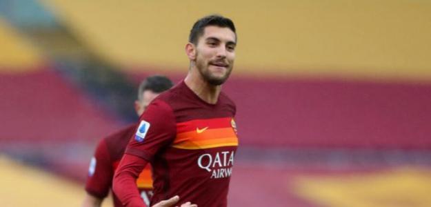 Dos grandes quieren torpedear la renovación de Pellegrini con la Roma. Foto: asroma.com