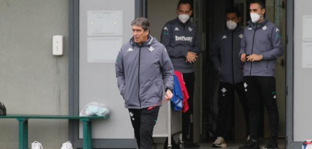 Los tres fichajes que tiene en mente el Betis tras Rui Silva. Foto: sevilla.abc.es
